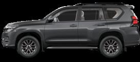 Toyota Land Cruiser Prado 2.8d AT6 (177 л.с.) 4WD TRD